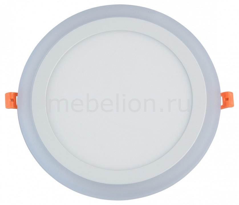 Встраиваемый светильник DeMarkt MW_660013001 от Mebelion.ru
