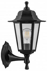 Уличный настенный светильник НБУ 06-60-001 FE_32227