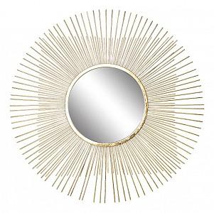 Зеркало настенное (70.5x70.5 см) Garda Decor 37SM-0734-R