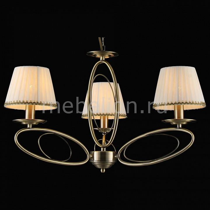Купить Подвесная люстра PARIS 75015-3C ANTIQUE, Natali Kovaltseva