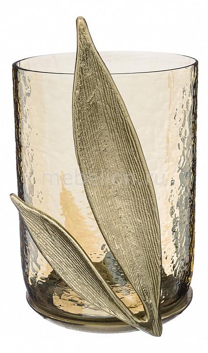 Ваза настольная АРТИ-М (25x17x28 см) Pan de oro 732-138 арти м 45 см орнамент 875 138