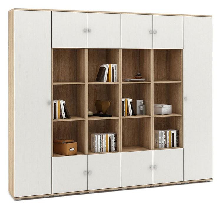 Шкаф комбинированный Тунис-7