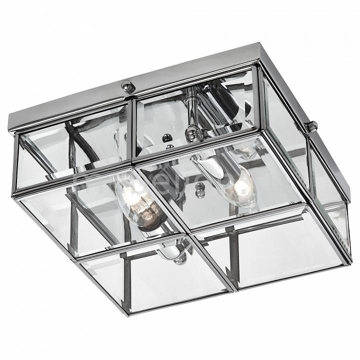 Купить Накладной светильник Scacchi A6769PL-2CC, Arte Lamp