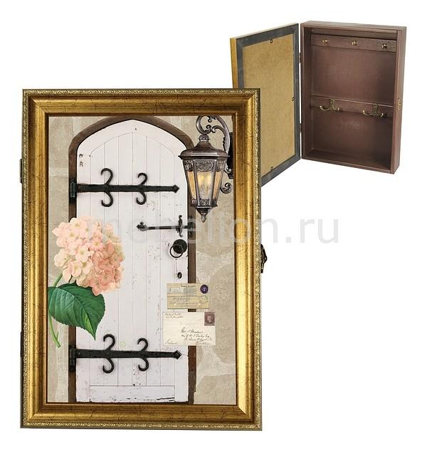 Ключница Акита AKI_312-10 от Mebelion.ru