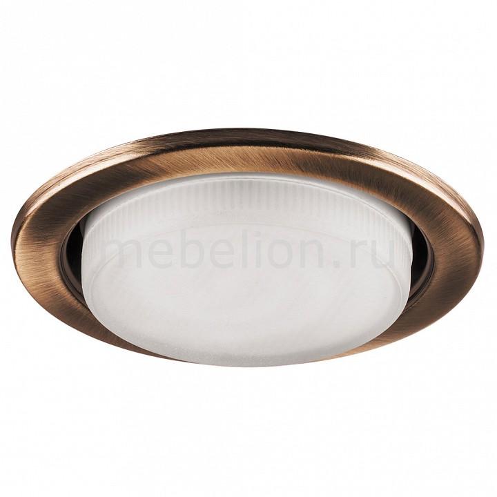 Встраиваемый светильник FERON FE_28949 от Mebelion.ru