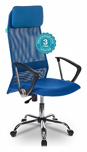 Кресло компьютерное KB-6SL/BL/TW-10
