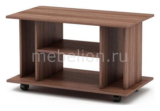 Журнальный столик ВМФ MAS_SZHR-1-YASHT от Mebelion.ru