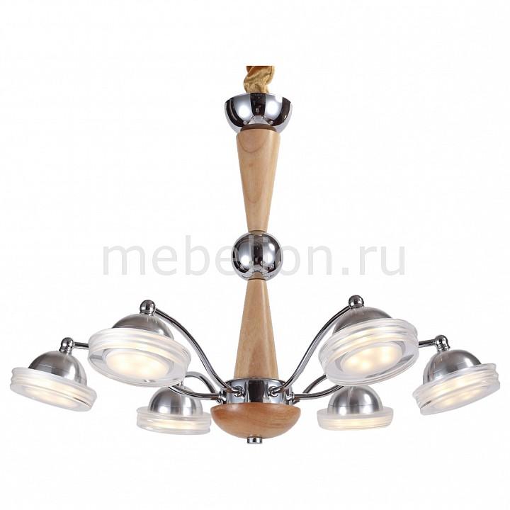 Настольная лампа Lucia Tucci LT_Natura_067.6_Led от Mebelion.ru