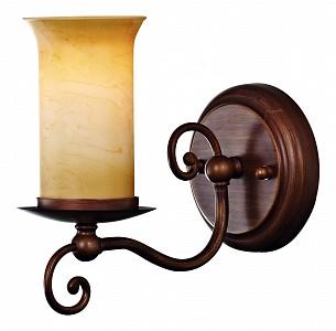 Настенный светильник Ancora SL122.301.01