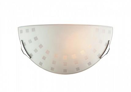 Накладной светильник Quadro White 062