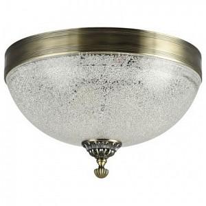 Накладной светильник Alda FR2747-CL-03-BZ
