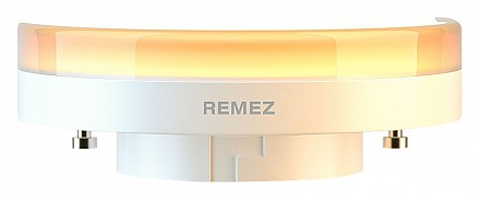 Лампа светодиодная [LED] Remez GX53 12W 3000K