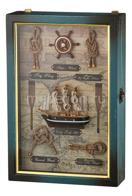 Ключница АРТИ-М art_271-131 от Mebelion.ru