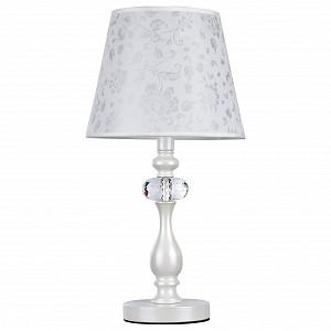 Настольная лампа декоративная Adelaide FR2306-TL-01-W