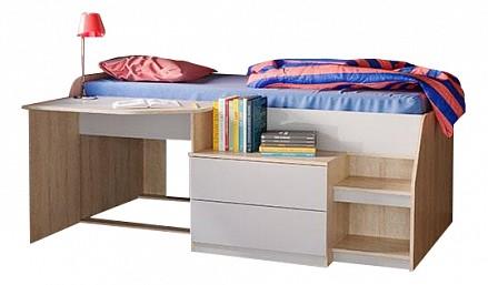 Кровать детская Тони - 12 TRM_P00112851