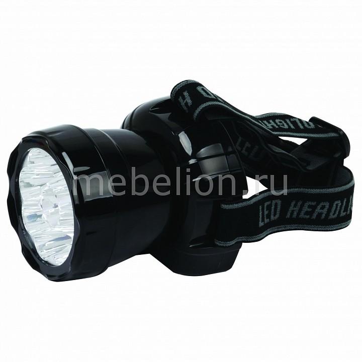 Фонарь налобный Horoz Electric HRZ00001252 от Mebelion.ru