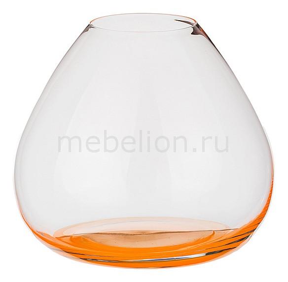 Ваза настольная АРТИ-М (18.5 см) Neon 674-324 чаша декоративная арти м 34х17х14 см кретенс 742 185