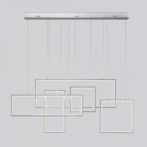 Подвесной светильник Smart Direct 90278/5 сатин-никель