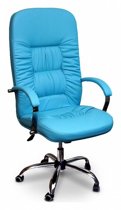Кресло для руководителя Болеро КВ-03-131112-0405
