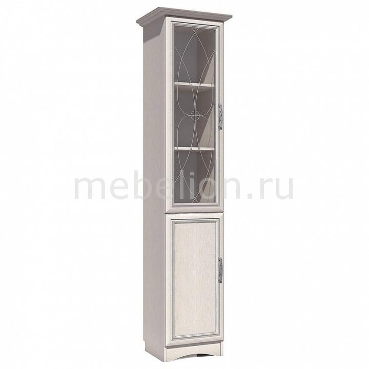 Шкаф-витрина Прованс Шери 009.08-01