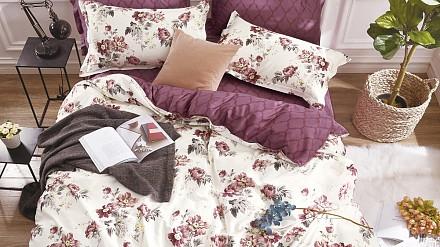 Комплект постельного белья Satin de Luxe