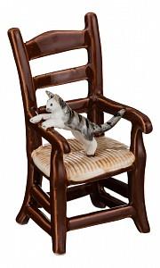 Статуэтка (9 см) Кошка 101-476