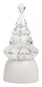 Ель световая [8.5 см] Кристалл 501-051