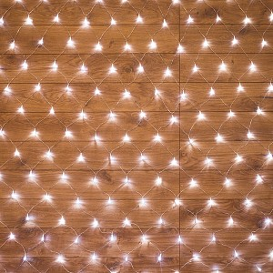 Сеть световая (1.8x1.5 м) Home 215-135