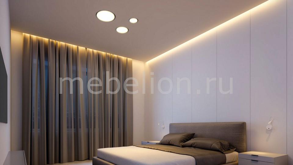 Купить Комплект с лентой светодиодной [1.5 м] MaxLED 70800, Paulmann, серый, полимер