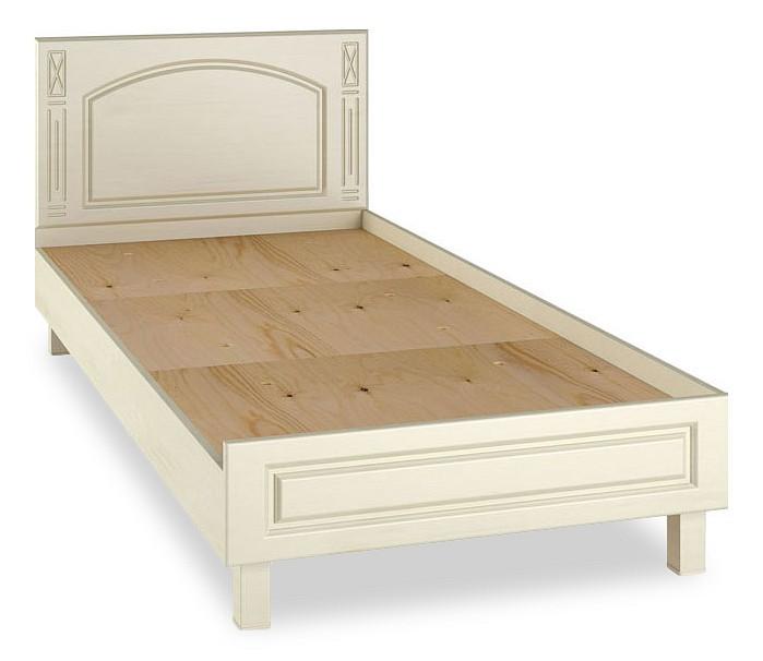 Кровать односпальная Элизабет ЭМ-17
