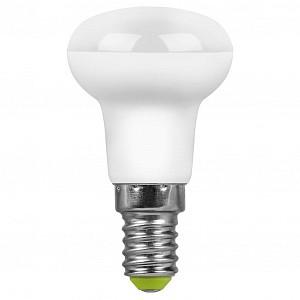 Лампа светодиодная LB-43 E14 220В 5Вт 4000K 25517