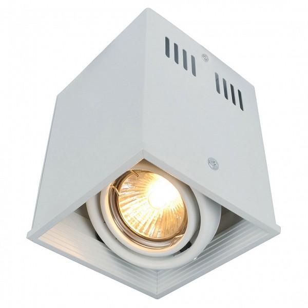 Накладной светильник Cardani A5942PL-1WH