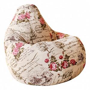 Кресло-мешок Прованс Жаккард L