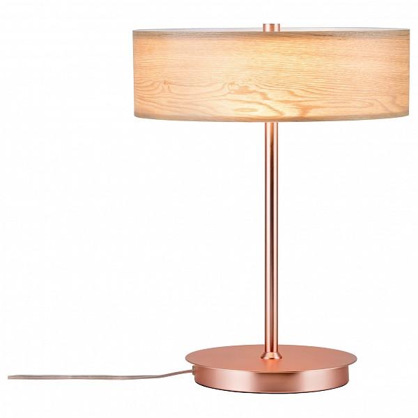 Настольная лампа декоративная Liska 79647