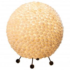 Настольная лампа декоративная Bali 25834