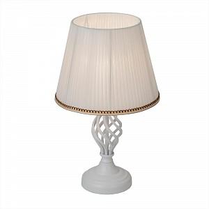 Настольная лампа декоративная Вена CL402800