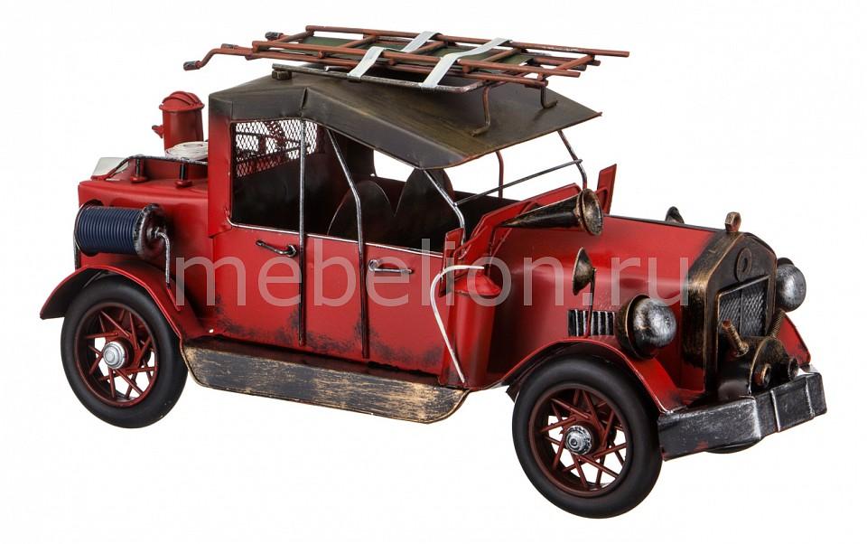 Статуэтка АРТИ-М (35x15x18 см) Пожарная машина 784-129 comix cm 3006 толщина 30 мм энергосберегающие финансовые документы переплетная машина машина для склеивания горячей клепки
