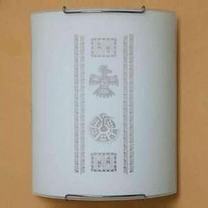 Настенный накладной светильник Майя CL921029