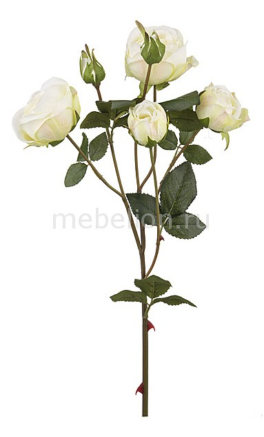 Цветок АРТИ-М (68 см) 25-400 елочная игрушка арти м 40 см хрусталик 860 327