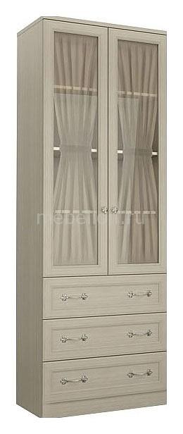 Шкаф-витрина Столлайн
