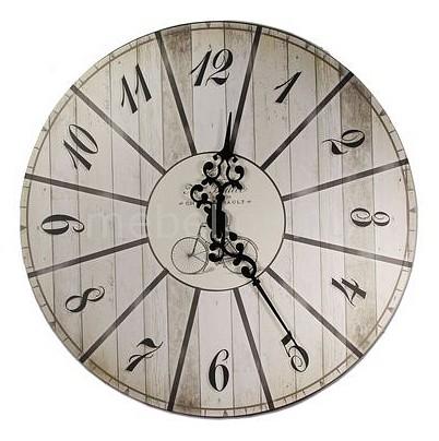 Настенные часы Акита (60 см) C60-4 цена и фото