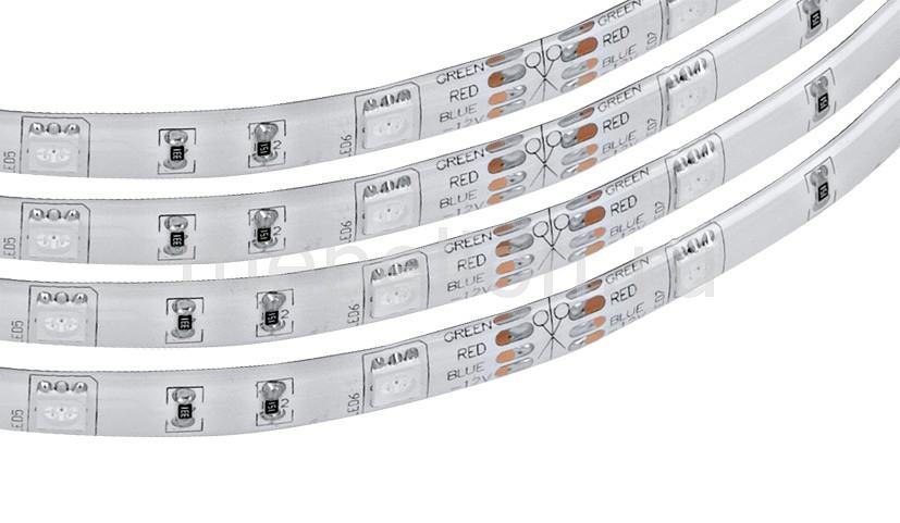 Комплект с лентой светодиодной (5 м) Led Stripes-Flex 92067