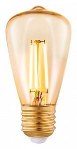 Лампа светодиодная ST48 E27 220В 3.5Вт 2200K 11553