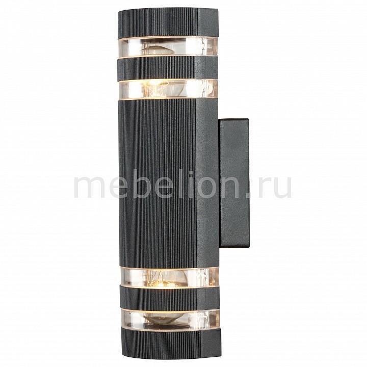 Купить Светильник на штанге Metro A8162AL-2BK, Arte Lamp