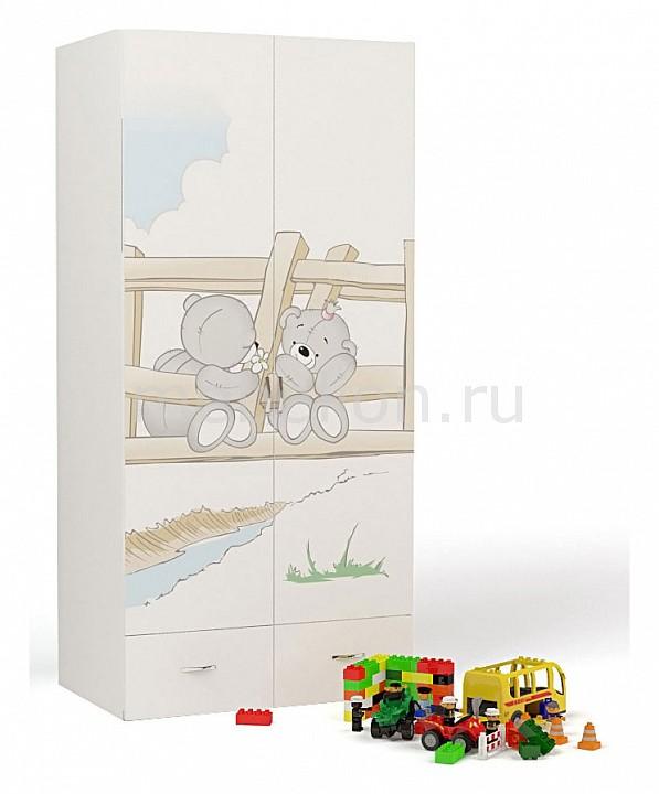Шкаф платяной Bears