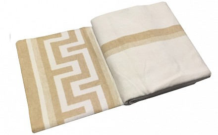 Одеяло полутораспальное Греция