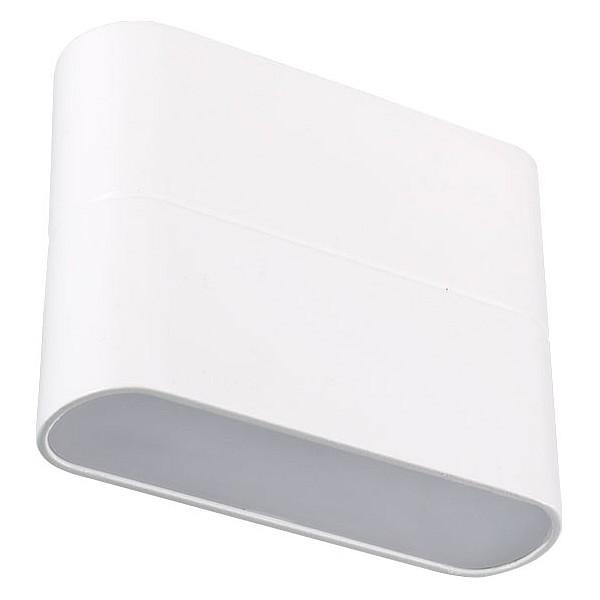 Накладной светильник Sp-wall-1 SP-Wall-110WH-Flat-6W Warm White ARLT_020801