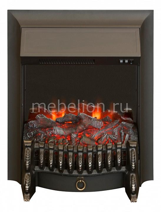 Электроочаг встраиваемый Real Flame (53х24х61 см) Fobos Lux 00010011986 real flame elford fobos