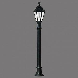 Наземный низкий светильник 1508