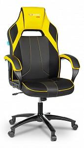 Кресло игровое Viking 2 Aero YELLOW